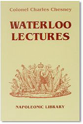 Waterloo Lectures cover