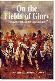 On the Fields of Glory cover
