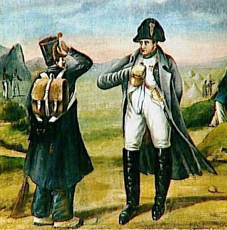 Napoleon Serie