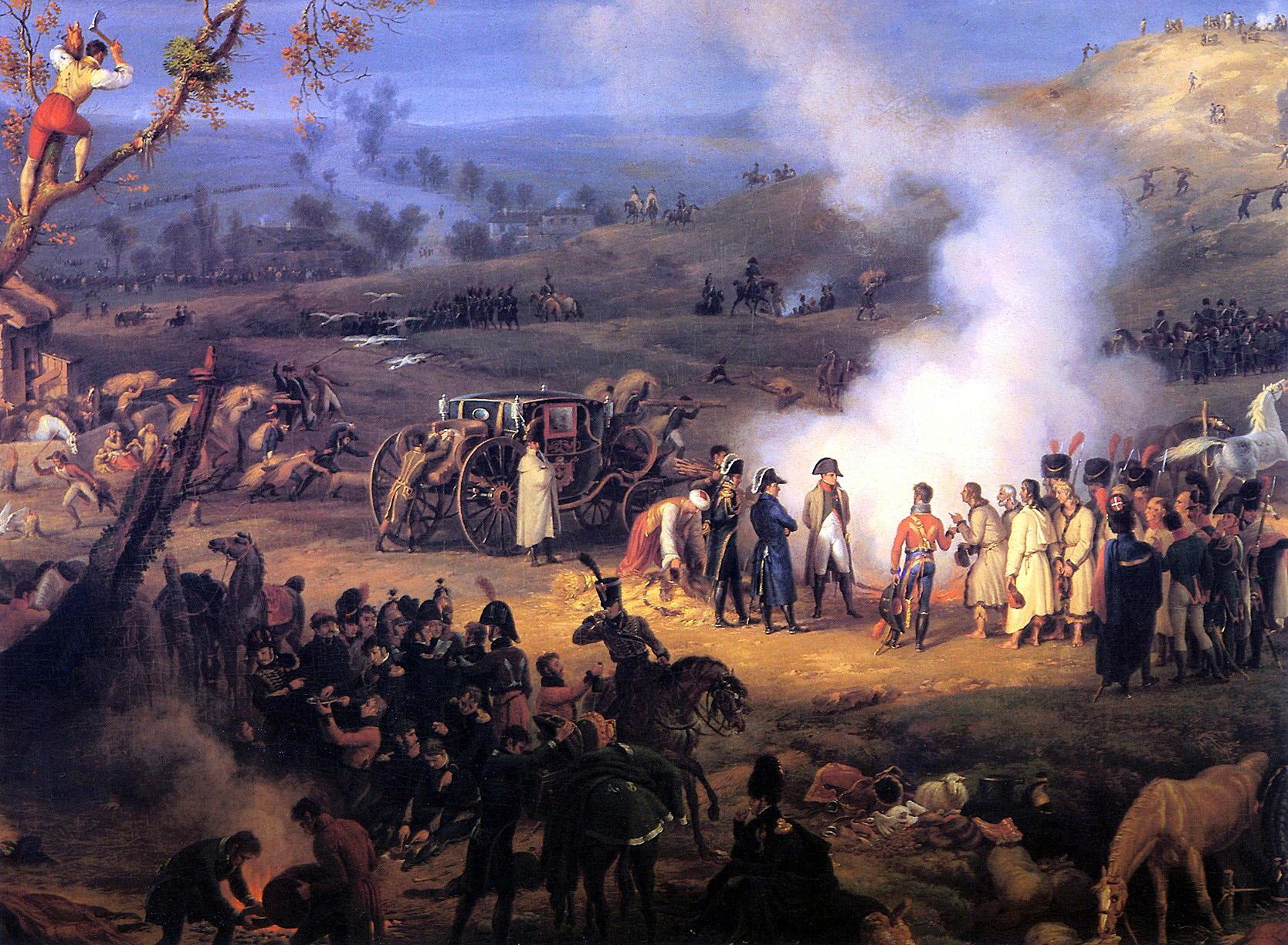 The Napoleon Series 11th Anniversary Celebration!