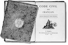 Civil Code
