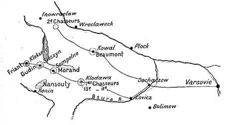 Lessons On 1807 Maneuvers Of Eylau And Friedland