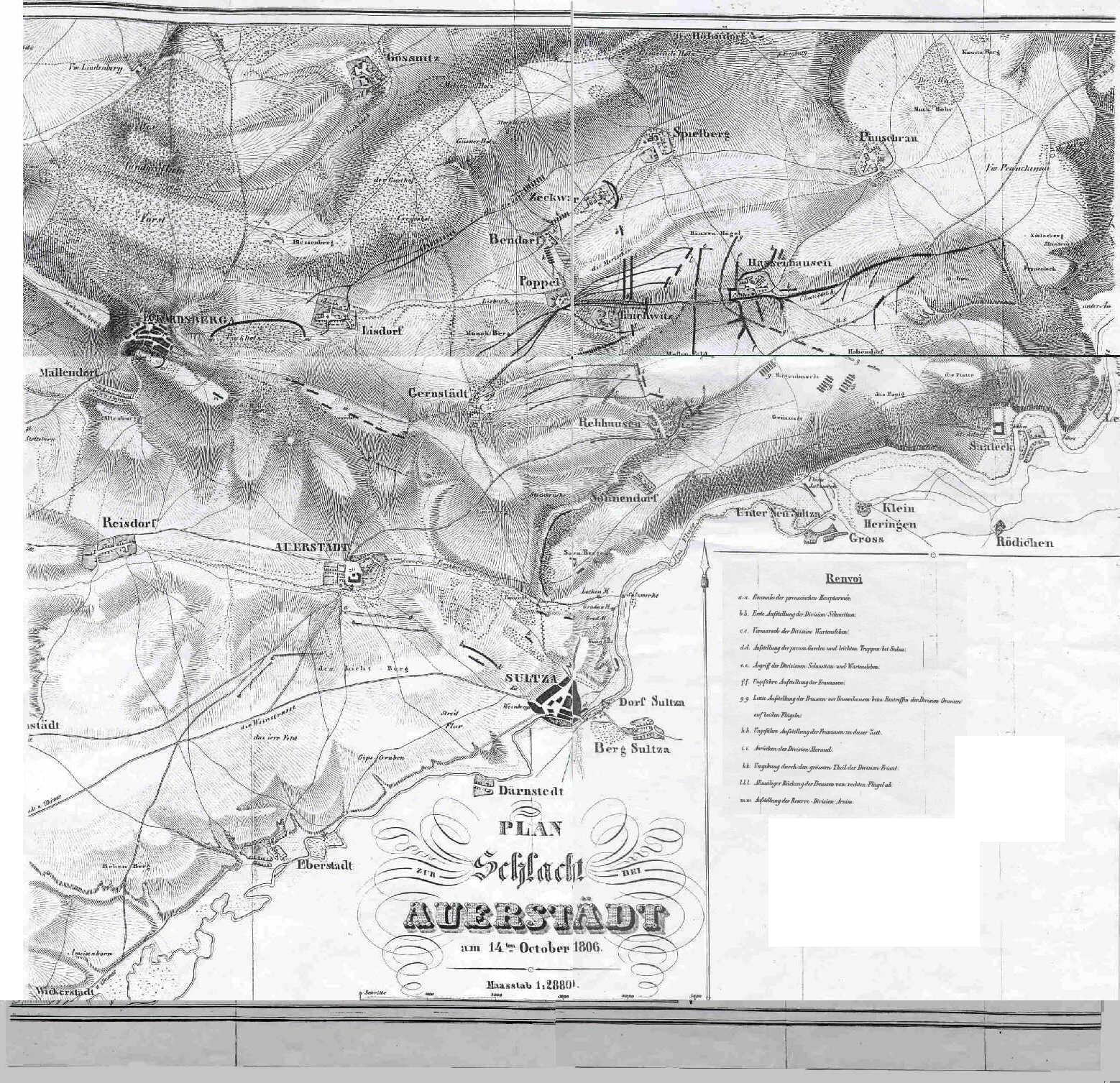 1806 Octobre 14 - Auerstadt Auerstadt1
