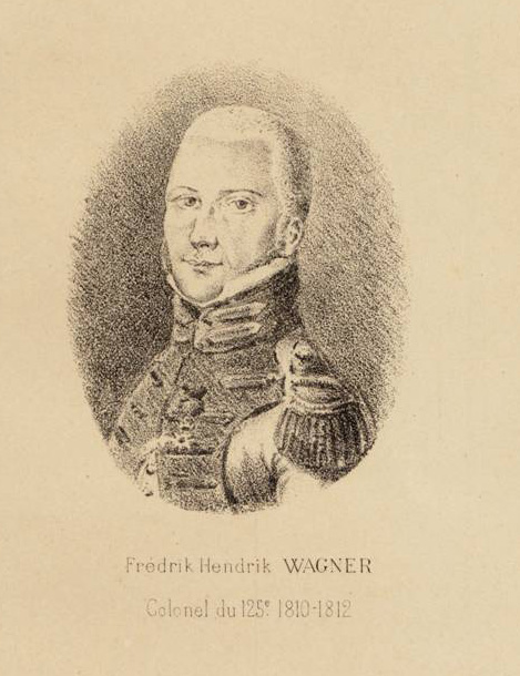 Colonel Wagner