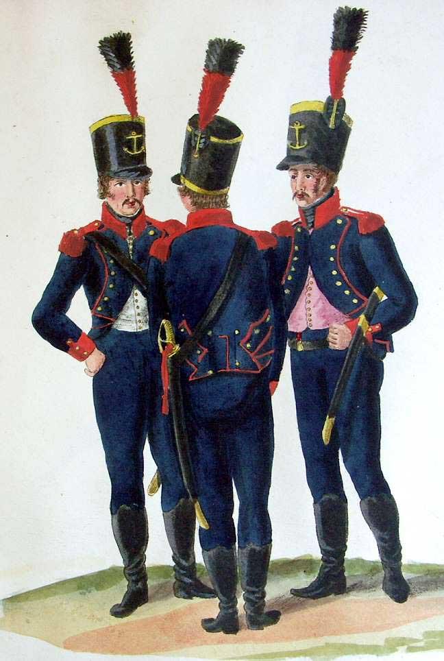 Army Dress Uniform