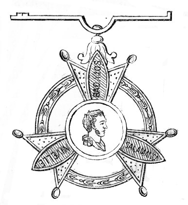 Portuguese Medal of Command