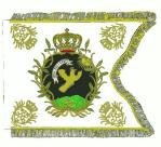 Königin Dragoner-Regimentagoner Regiment Nr          1