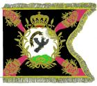 Westpreußisches Dragoner-Regiment          Nr 4