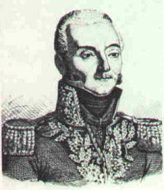 General Jerome Soules