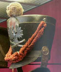 Shako: Polish Foot Artillery: 1812
