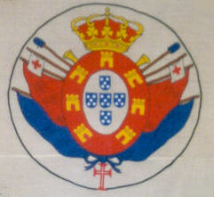 Royal Arms of Bragança