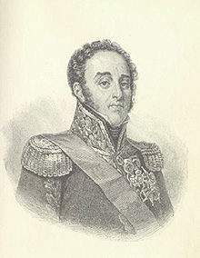 Marshal Louis Suchet