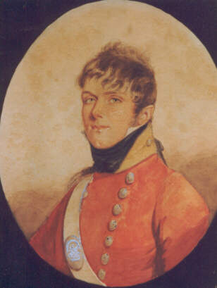 Lieutenant Thomas Higgins