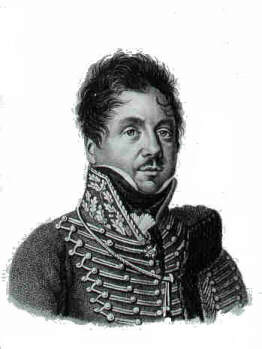 General  Fournier-Sarlovese