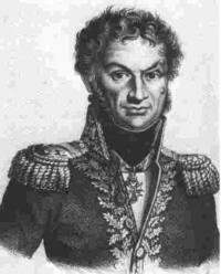 General Pierre Cambronne