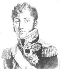 General Charles Montholon