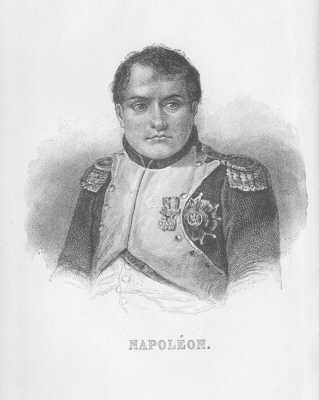 Emperor Napoleon I