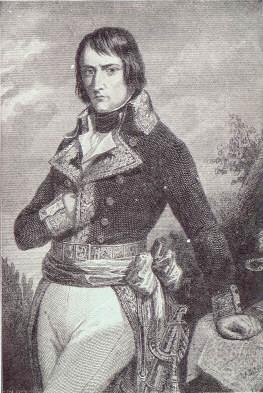 Napoleon in Italy