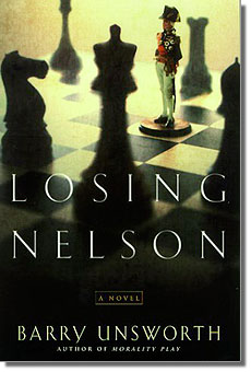 losing nelson book reviews
