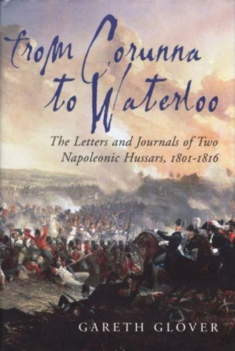 From Corunna to Waterloo Cover