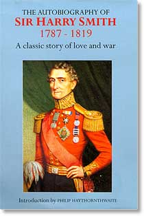 Autobiography of Sir Harry Smith cover