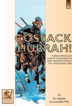 Cossack Hurrah!