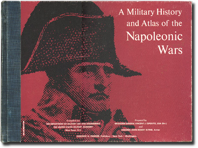 Atlas of the Napoleonic Wars