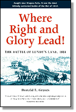 Where Right and Glory Lead cover