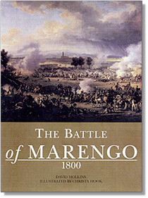 Marengo 1800  cover