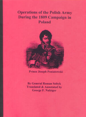 <u>Operations of the Polish Army