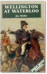Wellington at Waterloo cover