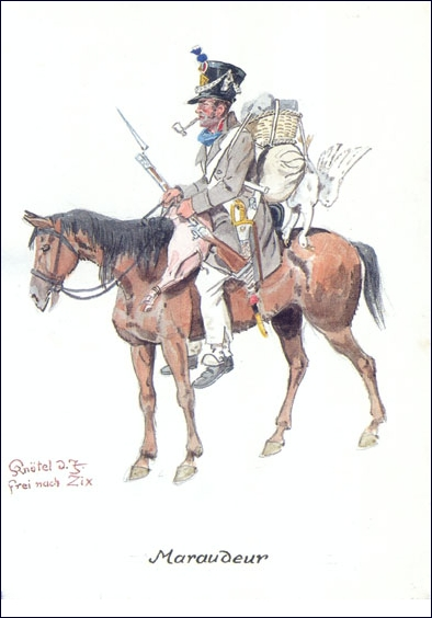 Napoleonic Uniforms http://www.napoleon-series.org/reviews/uniforms/c_eltinguniforms.html